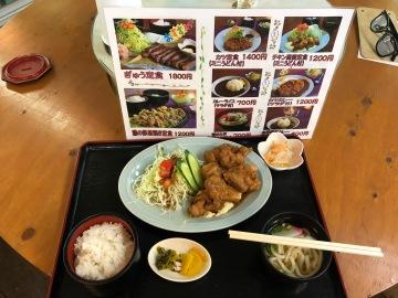 Chicken-nanban(チキン南蛮) restaurent